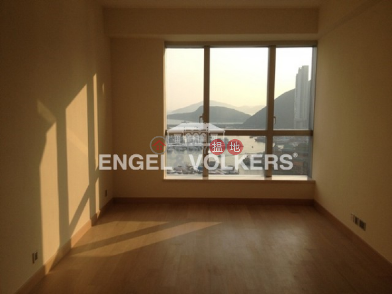 HK$ 42M Marinella Tower 9, Southern District | 3 Bedroom Family Flat for Sale in Wong Chuk Hang