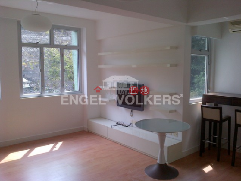 HK$ 21,000/ month, Glenealy Building | Central District | Studio Flat for Rent in Central