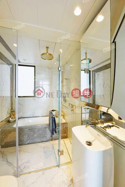 Property Search Hong Kong | OneDay | Residential Rental Listings, Castle One By V | 1 bedroom Low Floor Flat for Rent