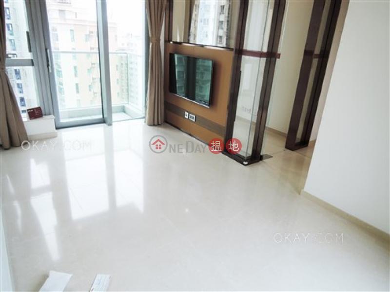 香港搵樓|租樓|二手盤|買樓| 搵地 | 住宅出售樓盤2房1廁,露台《卑路乍街68號Imperial Kennedy出售單位》
