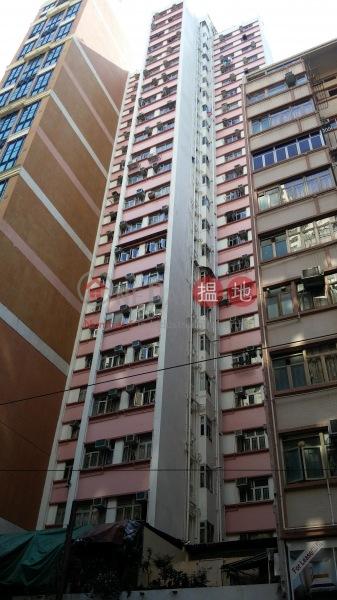 Ka Bo Building (Ka Bo Building) North Point|搵地(OneDay)(3)