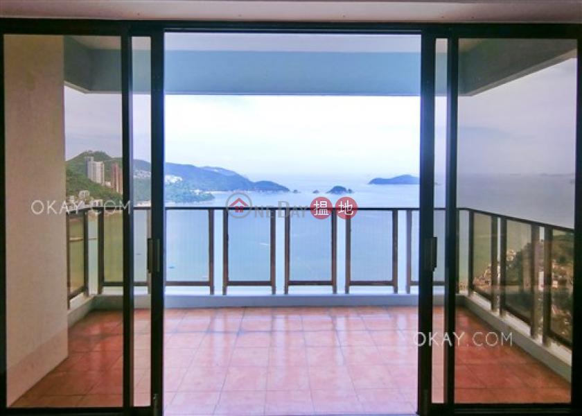 4房3廁,實用率高,極高層,海景《淺水灣花園大廈出租單位》-101淺水灣道 | 南區香港-出租|HK$ 97,000/ 月