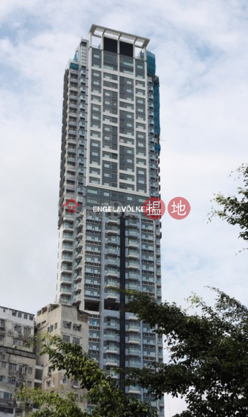 3 Bedroom Family Flat for Rent in Wan Chai | The Oakhill 萃峯 Rental Listings