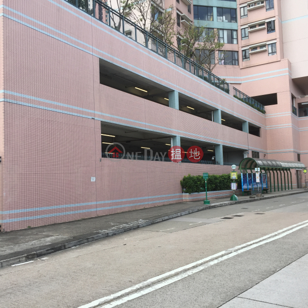荔景紀律部隊宿舍1座 (Lai King Disciplined Services Quarters Block 1) 葵芳|搵地(OneDay)(5)