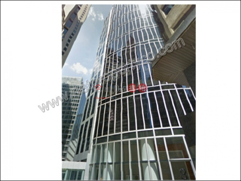 Prime Office for Lease-8雲咸街 | 中區-香港|出租-HK$ 1,793/ 月