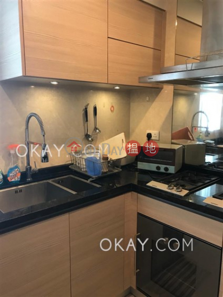 Tasteful 2 bedroom on high floor with balcony   Rental   The Avenue Tower 1 囍匯 1座 Rental Listings