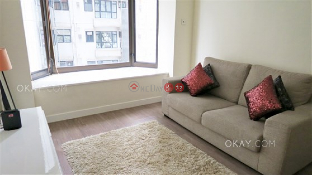 Lovely 1 bedroom in Mid-levels West | For Sale | Fook Kee Court 福祺閣 Sales Listings