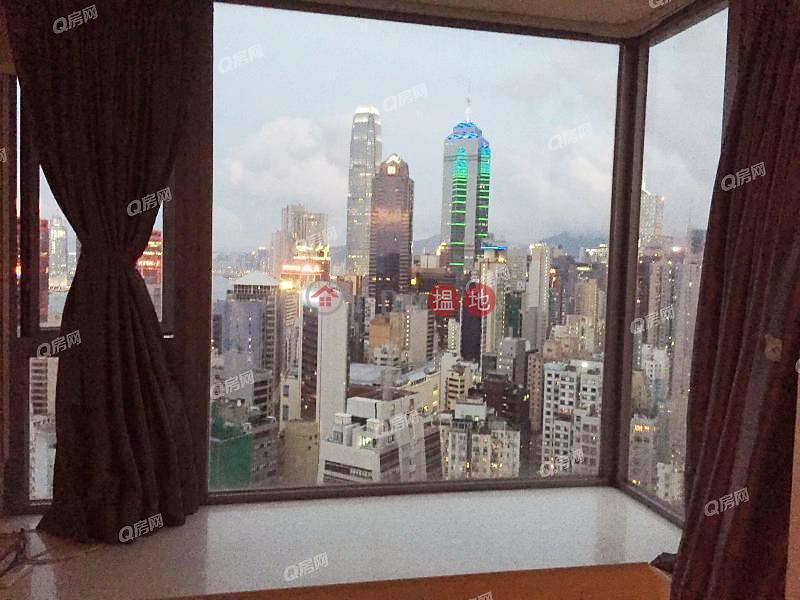 香港搵樓|租樓|二手盤|買樓| 搵地 | 住宅出售樓盤|環境清靜,開揚遠景,乾淨企理,內街清靜《盈峰一號買賣盤》