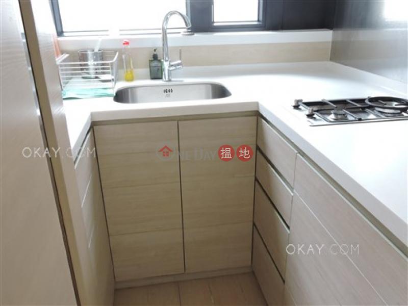 1房1廁,星級會所,可養寵物,露台《懿山出租單位》116-118第二街 | 西區香港|出租|HK$ 26,000/ 月