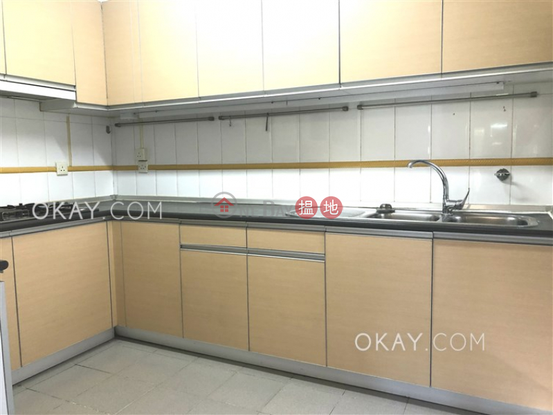 HK$ 48,000/ month | Armagna Court, Kowloon Tong Unique 3 bedroom with balcony & parking | Rental