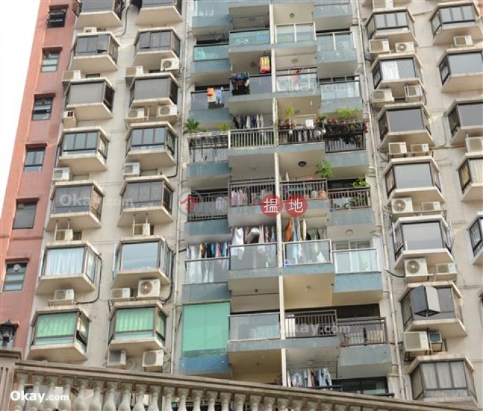 3房2廁,實用率高,連車位,露台《富豪閣出售單位》|56雲景道 | 東區香港出售-HK$ 1,430萬