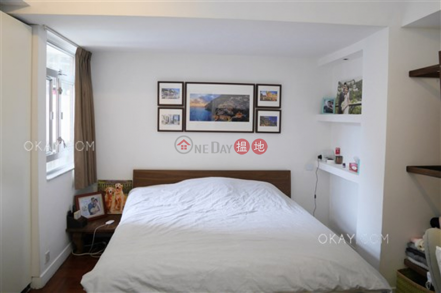 Efficient 3 bedroom with balcony & parking | For Sale | Realty Gardens 聯邦花園 Sales Listings