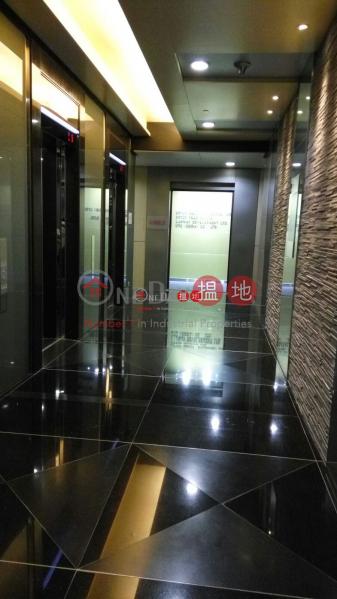 萬兆豐中心 133海濱道   觀塘區 香港 出租 HK$ 19,800/ 月