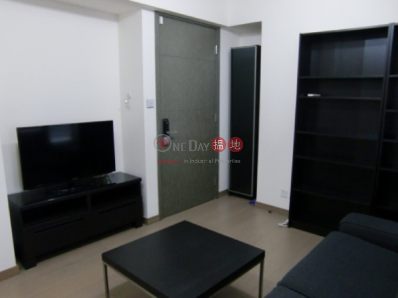 2 Bedroom Flat for Sale in Soho | 72 Staunton Street | Central District Hong Kong, Sales, HK$ 13.5M