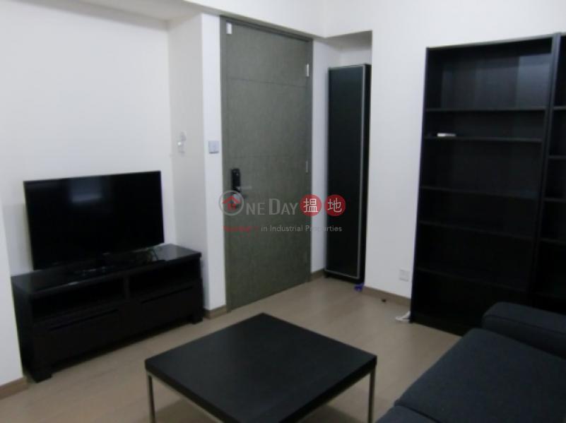 蘇豪區兩房一廳筍盤出售|住宅單位|27士丹頓街 | 中區|香港出售HK$ 1,350萬