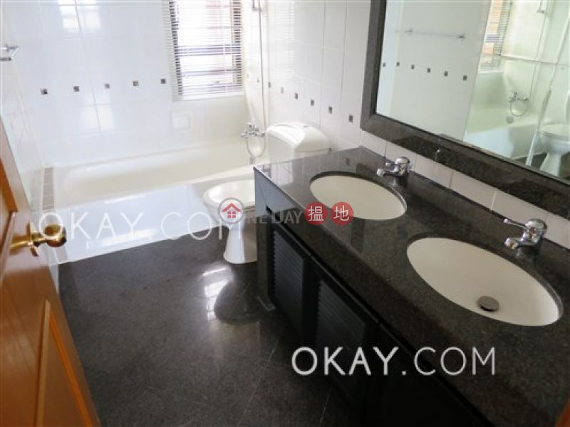 Unique 4 bedroom on high floor with balcony & parking | Rental 38 Tai Tam Road | Southern District | Hong Kong Rental, HK$ 68,000/ month