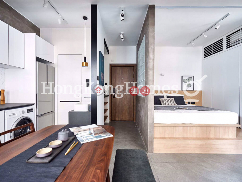 HK$ 22,800/ month Chin Hung Building, Wan Chai District   Studio Unit for Rent at Chin Hung Building