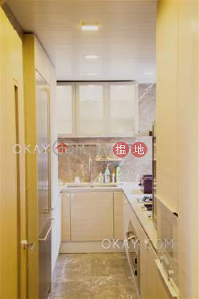 Property Search Hong Kong | OneDay | Residential, Sales Listings | Gorgeous 4 bedroom on high floor with balcony | For Sale