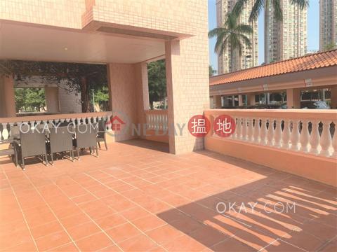 Stylish 4 bedroom with sea views, balcony | Rental|Hong Kong Gold Coast(Hong Kong Gold Coast)Rental Listings (OKAY-R60920)_0