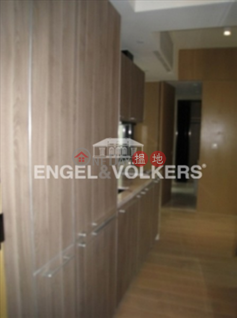 1 Bed Flat for Rent in Mid Levels West|Western DistrictGramercy(Gramercy)Rental Listings (EVHK18772)_0