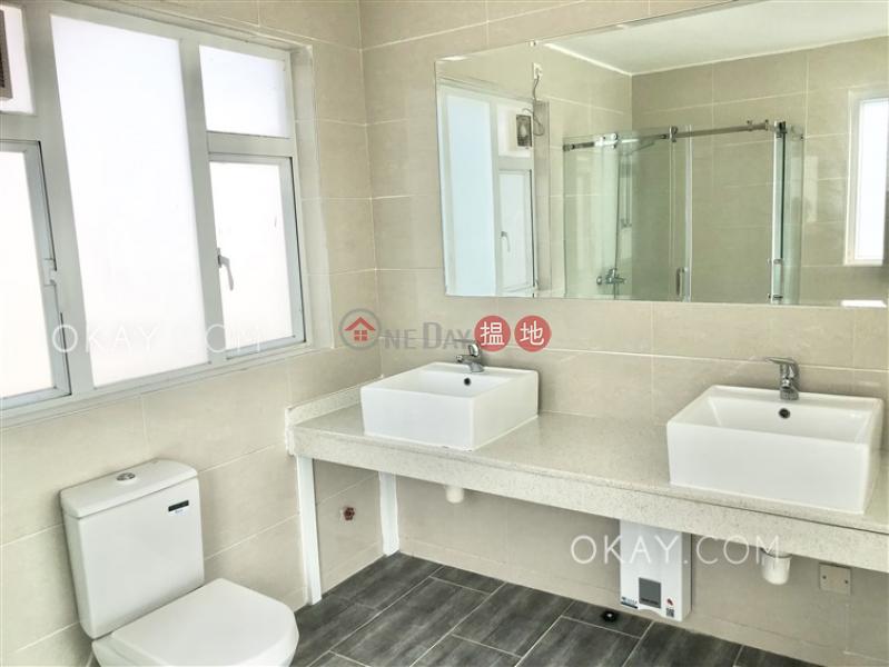 香港搵樓|租樓|二手盤|買樓| 搵地 | 住宅-出租樓盤|4房3廁,海景,連車位,露台《大坳門出租單位》