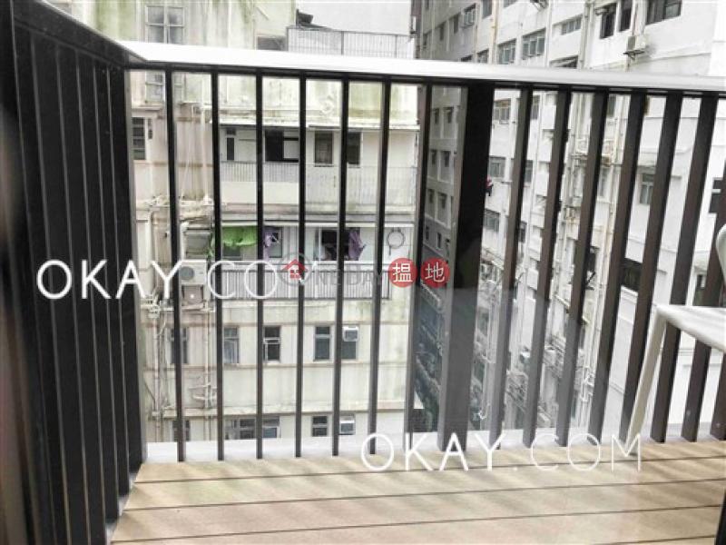 香港搵樓|租樓|二手盤|買樓| 搵地 | 住宅|出售樓盤1房1廁,星級會所,露台《yoo Residence出售單位》
