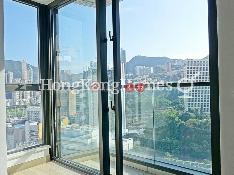 2 Bedroom Unit for Rent at The Oakhill, 28 Wood Road   Wan Chai District   Hong Kong, Rental HK$ 42,000/ month