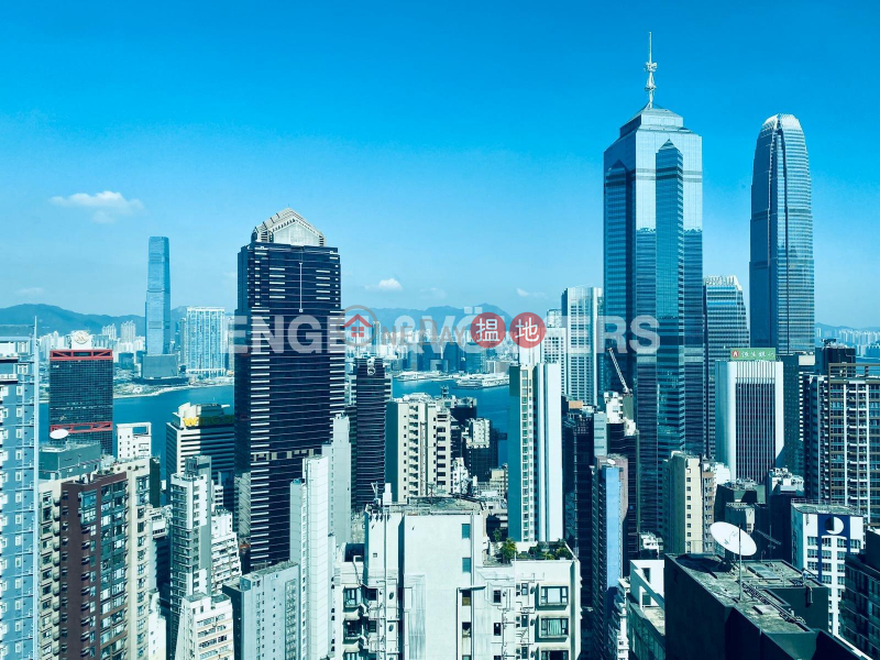 2 Bedroom Flat for Rent in Soho, Casa Bella 寶華軒 Rental Listings | Central District (EVHK94022)