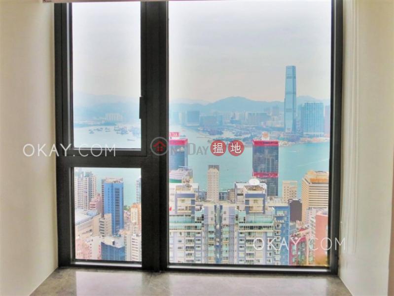 Popular 2 bedroom on high floor with balcony | Rental | Alassio 殷然 Rental Listings