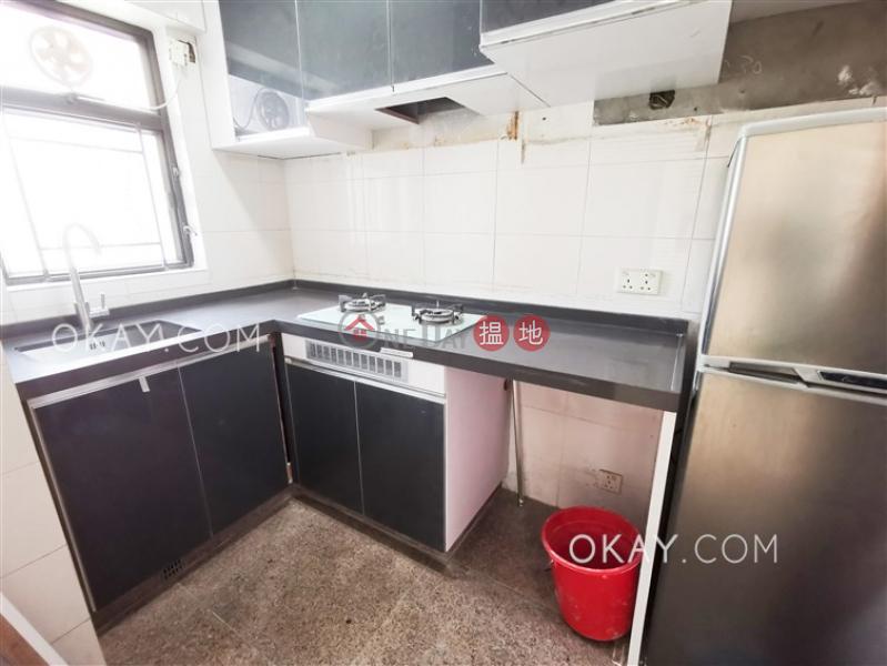 3房2廁《翰庭軒出租單位》-75堅道 | 中區-香港出租-HK$ 35,000/ 月