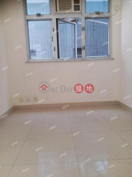 鄰近地鐵 實用兩房《東祥大廈租盤》-1-11第二街   西區-香港-出租-HK$ 17,000/ 月