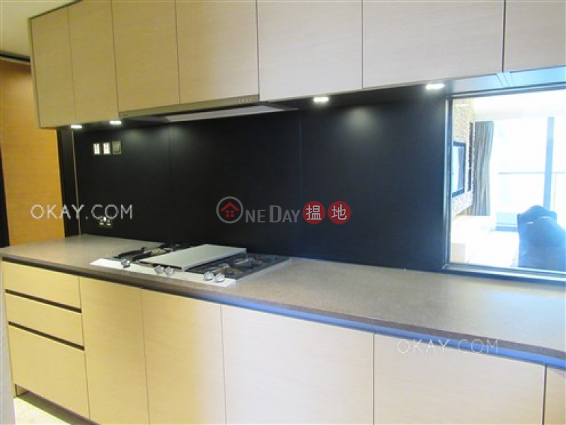 Beautiful 3 bedroom with balcony | For Sale | Arezzo 瀚然 Sales Listings