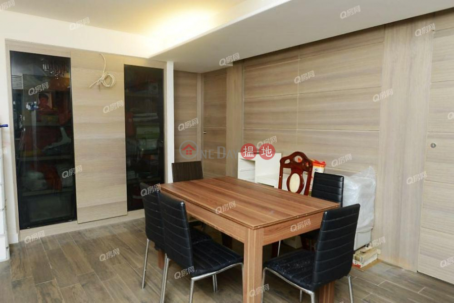 Provident Centre | 4 bedroom Low Floor Flat for Sale | 21-53 Wharf Road | Eastern District | Hong Kong | Sales HK$ 23M