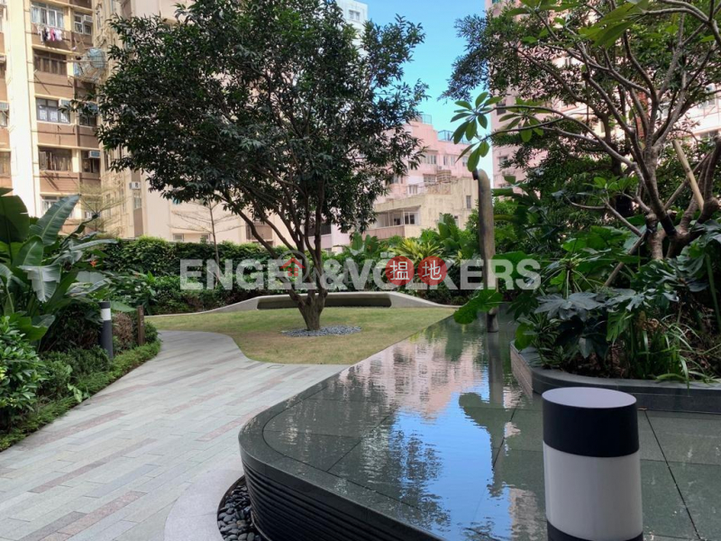 HK$ 21.8M Alassio | Western District, 2 Bedroom Flat for Sale in Mid Levels West
