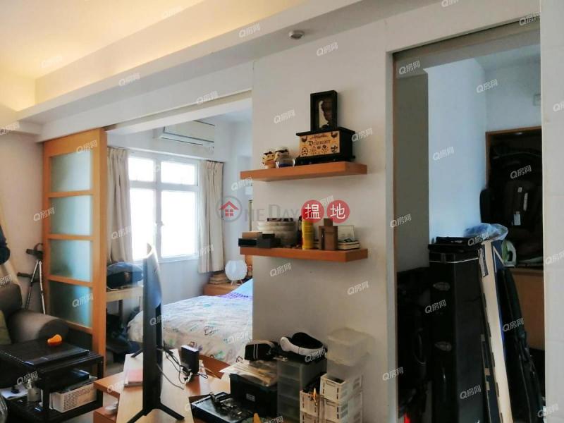香港搵樓|租樓|二手盤|買樓| 搵地 | 住宅-出售樓盤高層東南開揚, 三面單边,實用靚則《新佳大廈買賣盤》