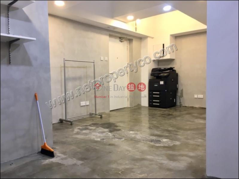 帝后商業中心高層-寫字樓/工商樓盤|出租樓盤HK$ 21,800/ 月