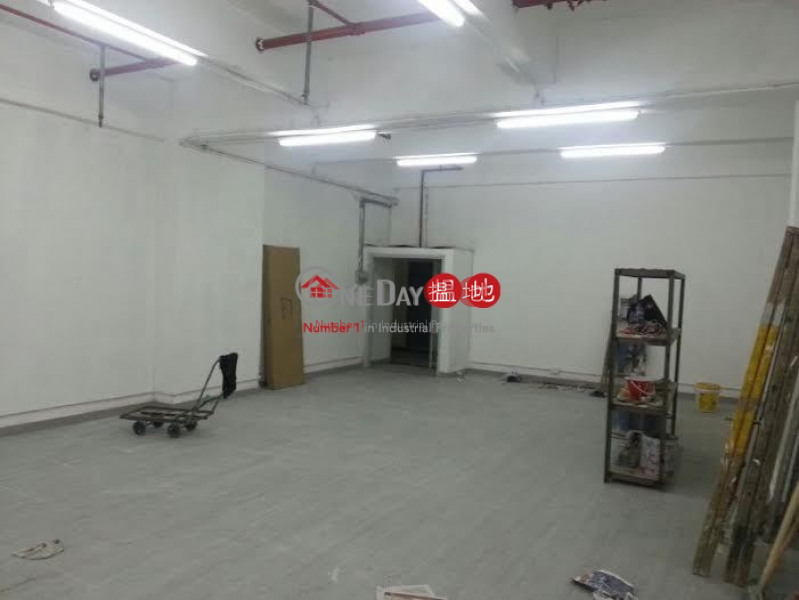 華生工業大廈|沙田華生工業大廈(Wah Sang Industrial Building)出租樓盤 (vicol-02053)
