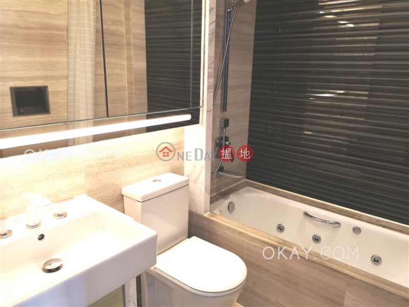 Stylish 3 bedroom with balcony | For Sale | One Wan Chai 壹環 Sales Listings