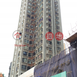 Mayfair Centre|麗華中心