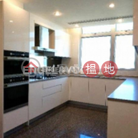 Expat Family Flat for Rent in Peak