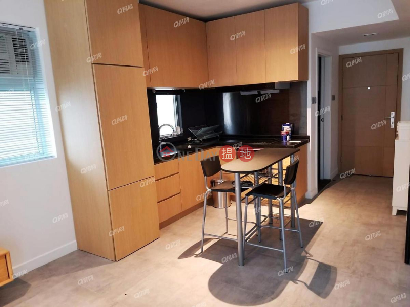 HK$ 23,000/ month, South Horizons Phase 2, Yee Mei Court Block 7 Southern District South Horizons Phase 2, Yee Mei Court Block 7 | 1 bedroom High Floor Flat for Rent