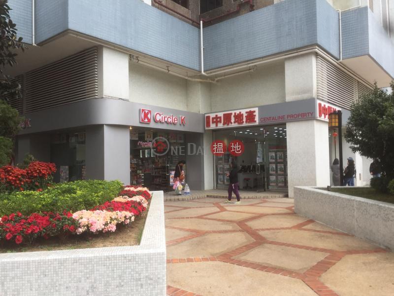 綠楊新邨 H座 (Block H Luk Yeung Sun Chuen) 荃灣東|搵地(OneDay)(2)