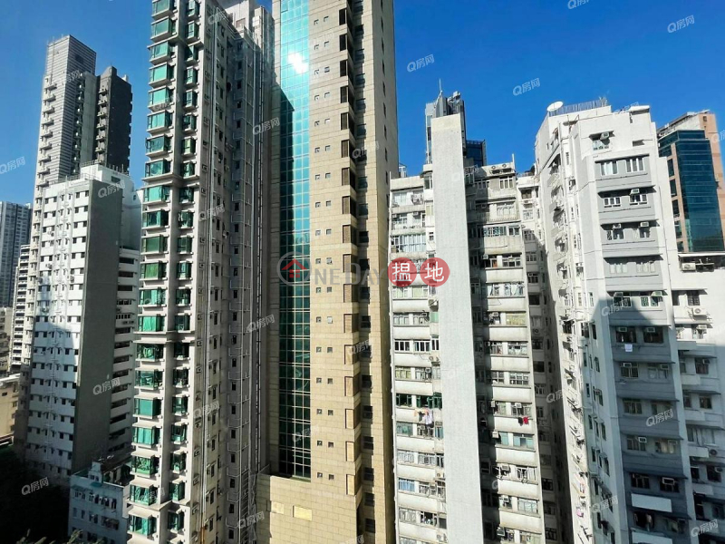 Property Search Hong Kong | OneDay | Residential Rental Listings | Wah Tao Building | High Floor Flat for Rent
