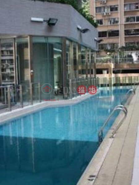 Property Search Hong Kong | OneDay | Residential, Sales Listings, 1 Bed Flat for Sale in Central Mid Levels