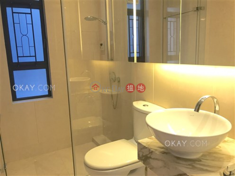 Property Search Hong Kong | OneDay | Residential Sales Listings, Unique 3 bedroom with harbour views & balcony | For Sale