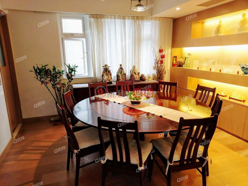Conway Mansion | 4 bedroom High Floor Flat for Sale 29 Conduit Road | Central District Hong Kong | Sales HK$ 39M