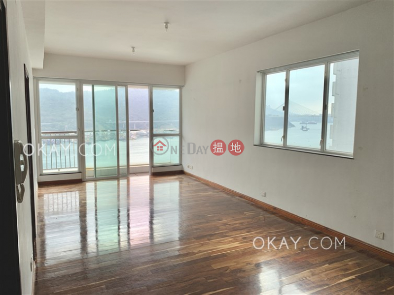 Luxurious 3 bedroom with balcony & parking | Rental | One Kowloon Peak 壹號九龍山頂 Rental Listings