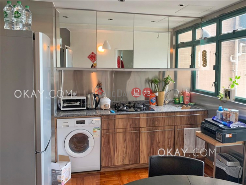 Lovely 2 bedroom on high floor with parking | Rental | 101 Caroline Hill Road | Wan Chai District Hong Kong, Rental HK$ 40,000/ month