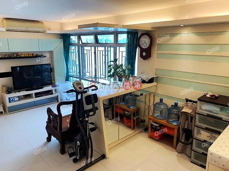 Block 3 Kwun Fai Mansion Sites A Lei King Wan   2 bedroom High Floor Flat for Sale   Block 3 Kwun Fai Mansion Sites A Lei King Wan 觀暉閣 (3座) Sales Listings