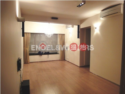 3 Bedroom Family Flat for Sale in West Kowloon|Sorrento(Sorrento)Sales Listings (EVHK44508)_0